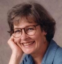 Liz Wilson