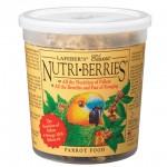 Parrot Nutri-Berries 12oz