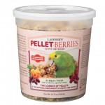 Pellet-Berries Parrot