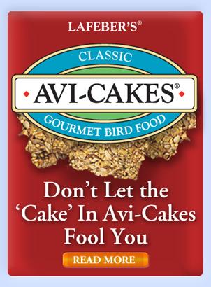 Lafeber's Avi-Cakes