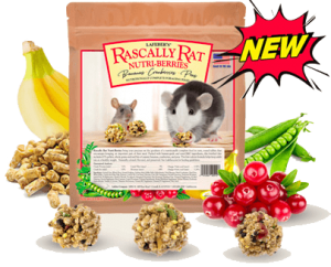 Rascally Rat Nutri-berries