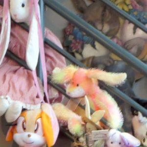 bunny collectibles