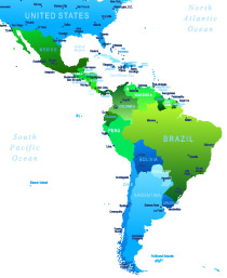 map macaw