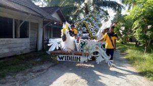 Community pride in Indonesia