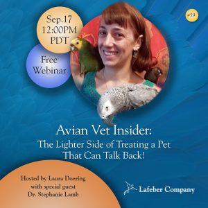 Dr. Lamb September 17 Webinar