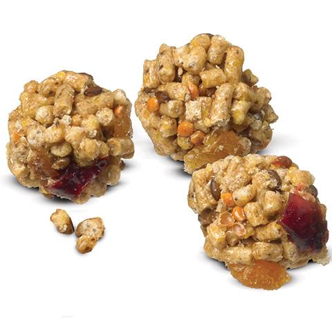 Pellet Berries