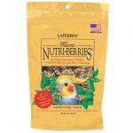 Cockatiel Nutri-berries pouch