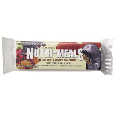 Nutri-Meals Parrot