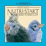 Baby Bird Formula