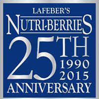 NutriBerry25thLogo_n