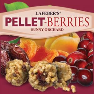 Lafeber's Pellet-Berries