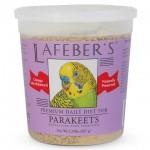 Premium Daily Diet Parakeet