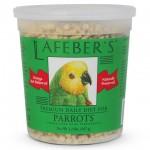 Premium Daily Diet Parrot