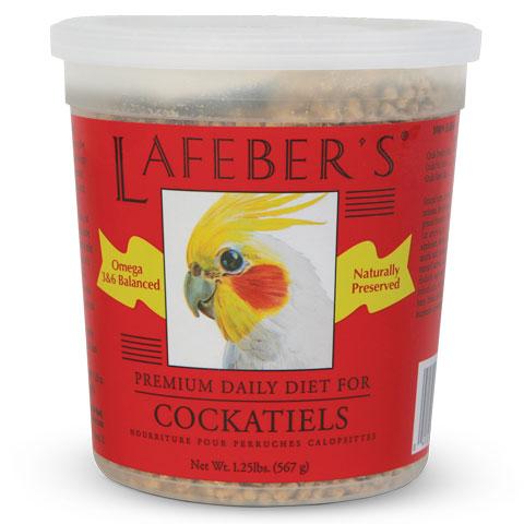 LAFEBER'S Bird Food