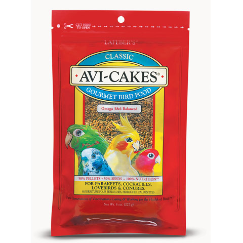 Avi-Cakes small bird