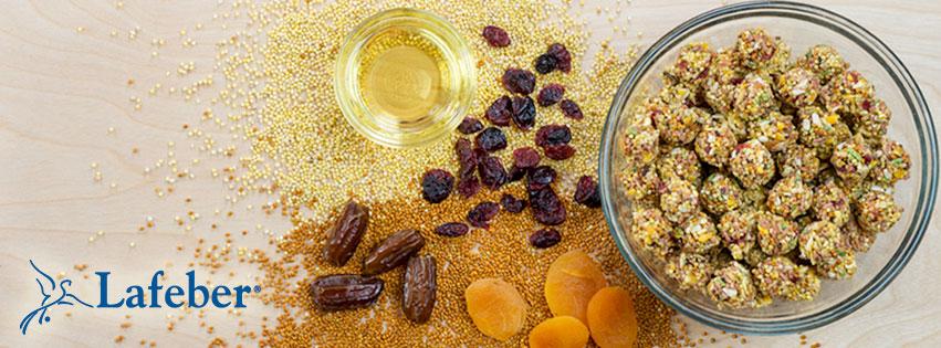 Sunny Orchard Nutri-Berries ingredients