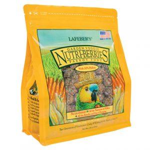 GardenVeggie Nutri-berries 3lb