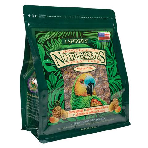 Tropical Nutri-berries 3lb