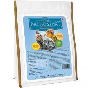 Nutri-Start baby bird food 5lb