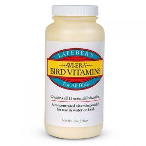 12oz bird vitamins
