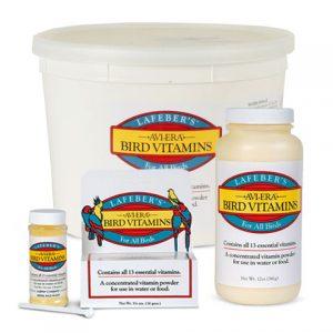 5lb bird vitamins