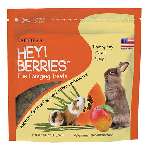 Hey!Berries
