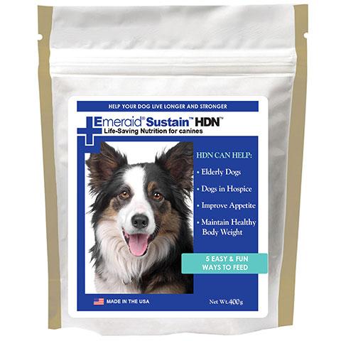 Emeraid Sustain Canine