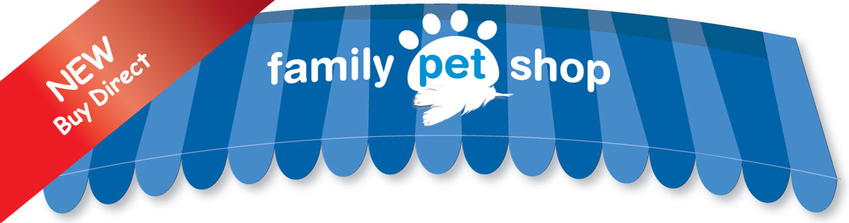 Lafeber's family pet shop