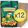 Case of 12 Tropical Fruit Nutri-Berries for Parrots 10 oz (284 g)