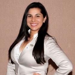 Mariana Pardo, MV, BVSc, DACVECC