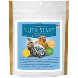 Nutri-Start baby bird food 1lb
