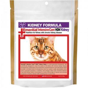 EmerAid Feline HDN Kidney formula