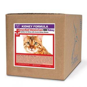 Feline Kidney Formula Case