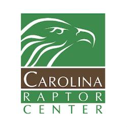 Carolina Raptor Center logo