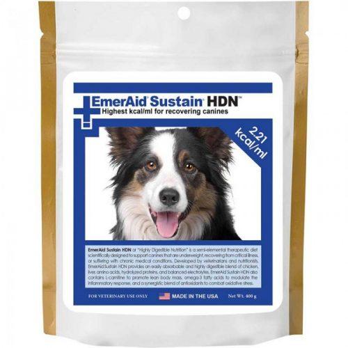 Emeraid Sustain HDN Canine