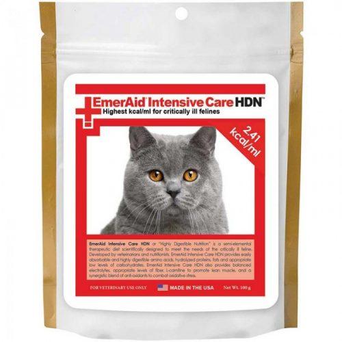HDN feline