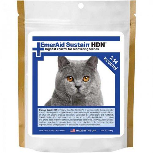 Feline Sustain