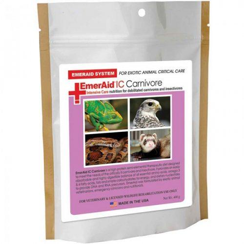Emeraid Intensive Care Carnivore
