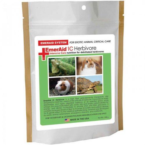 Emeraid Intensive Care Herbivore