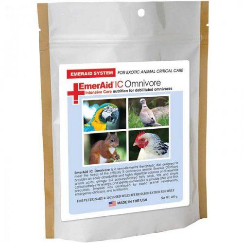 Emeraid Intensive Care Omnivore