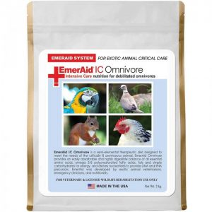 Emeraid Intensive Care Omnivore