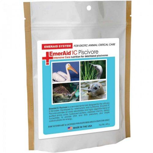 Emeraid Intensive Care Piscivore