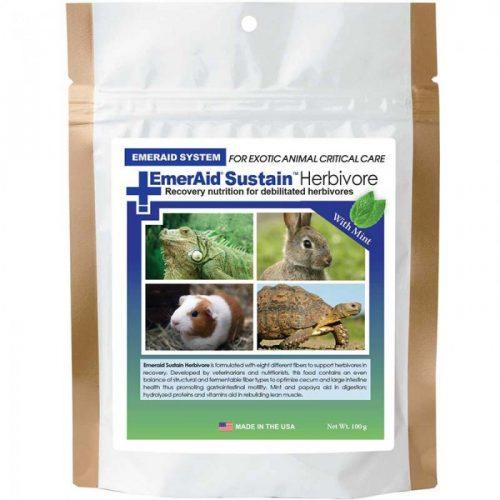 Emeraid Sustain Herbivore