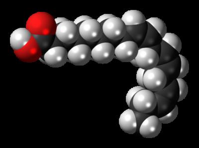 alpha linolenic acid