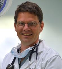 Dr. Bret Meckel