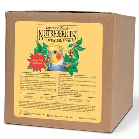 Nutri-berries
