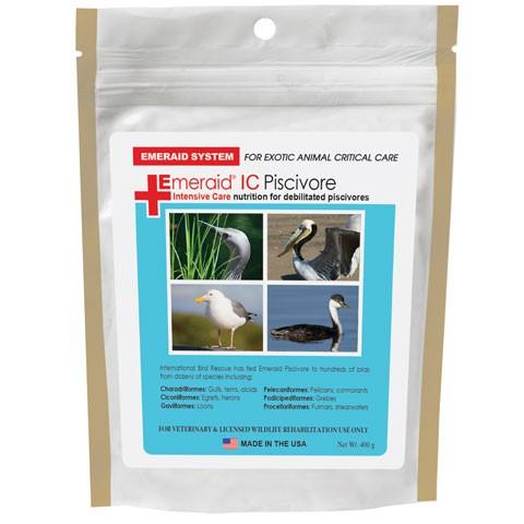 Emeraid IC Piscivore package