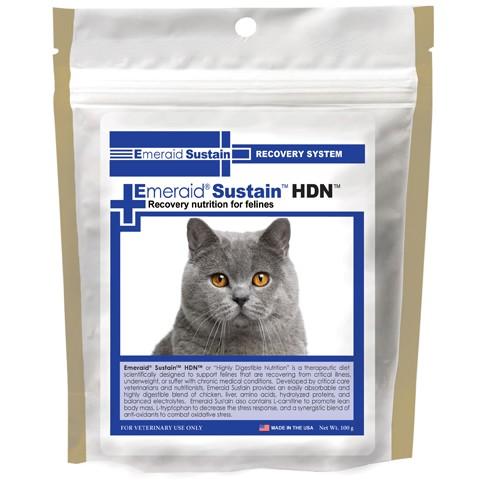 Emeraid Sustain HDN para Felinos