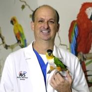 Dr. Gregory Burkett