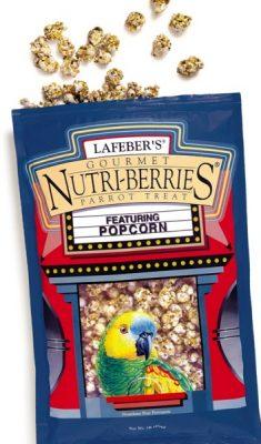 Popcorn Nutri-Berries